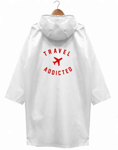 Дождевик / a raincoat