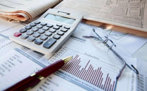 Начать вести домашнюю бухгалтерию