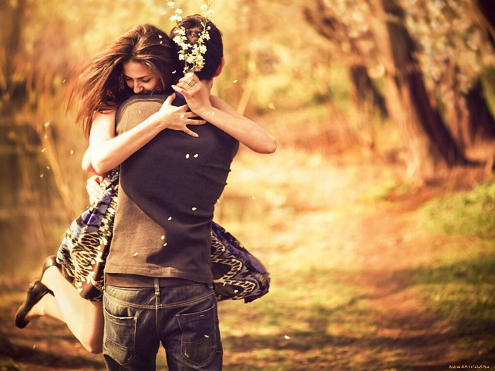 Хочу любить и  быть любимой