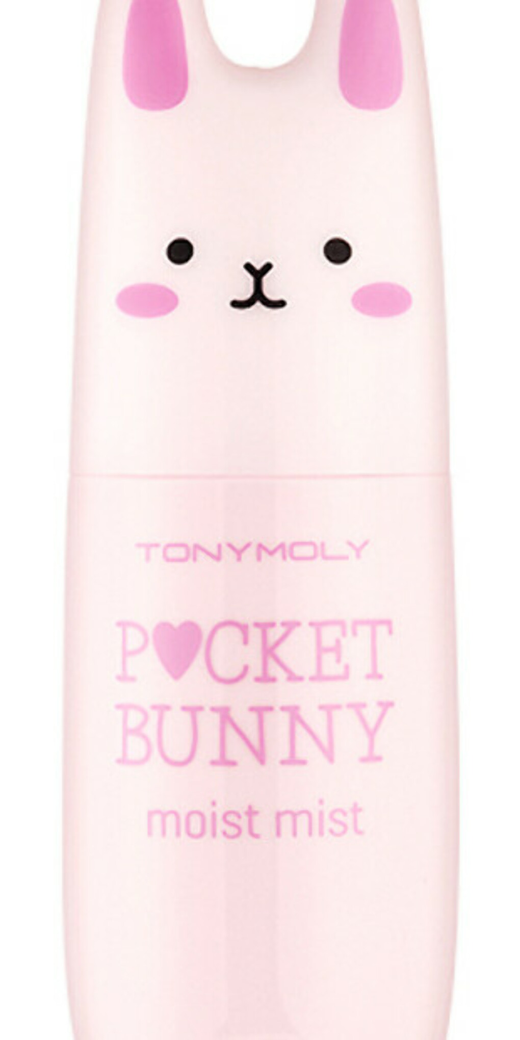 Pocket Bunny Moist Mist #2
