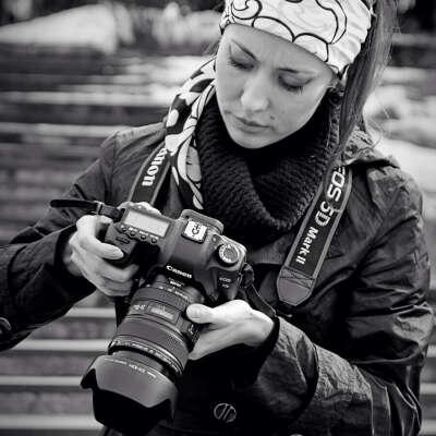 Научиться профессионально фотографировать