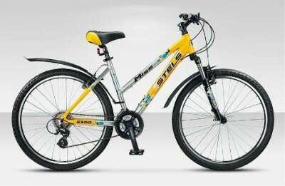 горный велосипед stels miss 6300