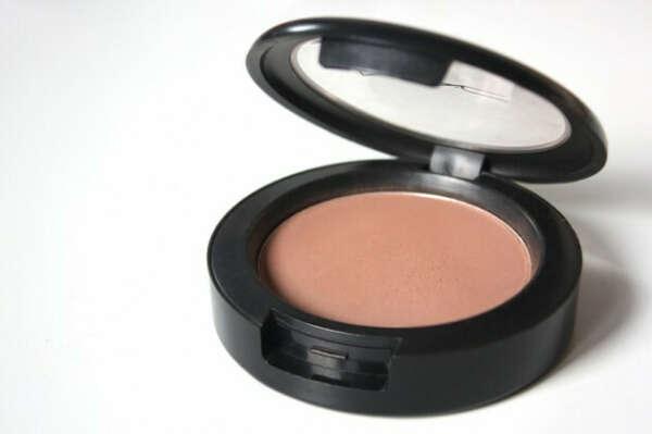 MAC harmony blush