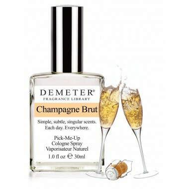 Demeter Fragrance Library - Brut