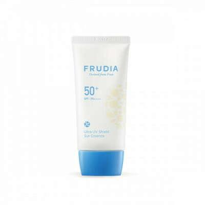 Попробовать Крем-эссенция солнцезащитная SPF50+/PA++++ Frudia