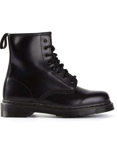 DR. MARTENS  ботинки'