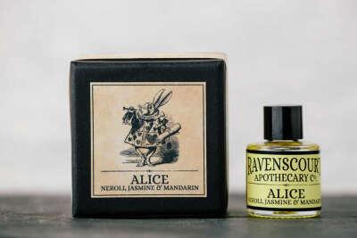 Alice - Ravenscourt Apothecary