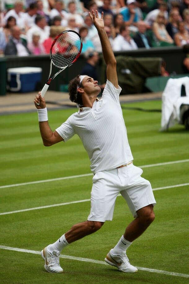 Visit Wimbledon tennis tournament