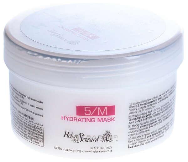 Маска увлажняющая фруктовая для сухих и окрашенных волос 5M / HYDRA 5 500мл