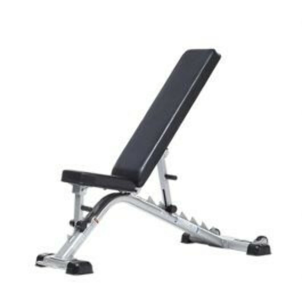 EVOLUTION (LT COMM) CLB-325 FLAT/INCLINE LADDER BENCH