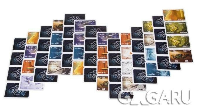 Сиггил (Siggil) — Купить настольную игру Сиггил в интернет-магазине GaGa — Правила, описание, фото, видео, отзывы на игру