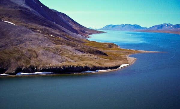 Посетить архипелаг Новая Земля