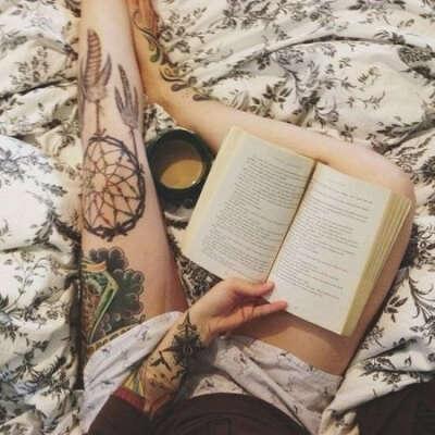 время и настроение, чтобы это все прочитать