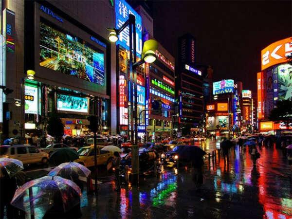 Фототур по Азии