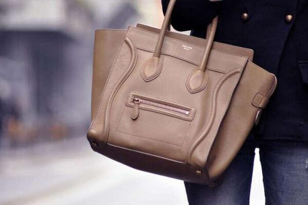 сумку Celine