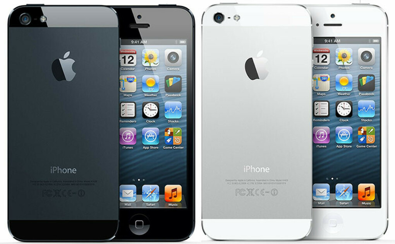 Хочу айфон